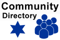 Hume Community Directory