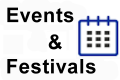 Hume Events and Festivals Directory